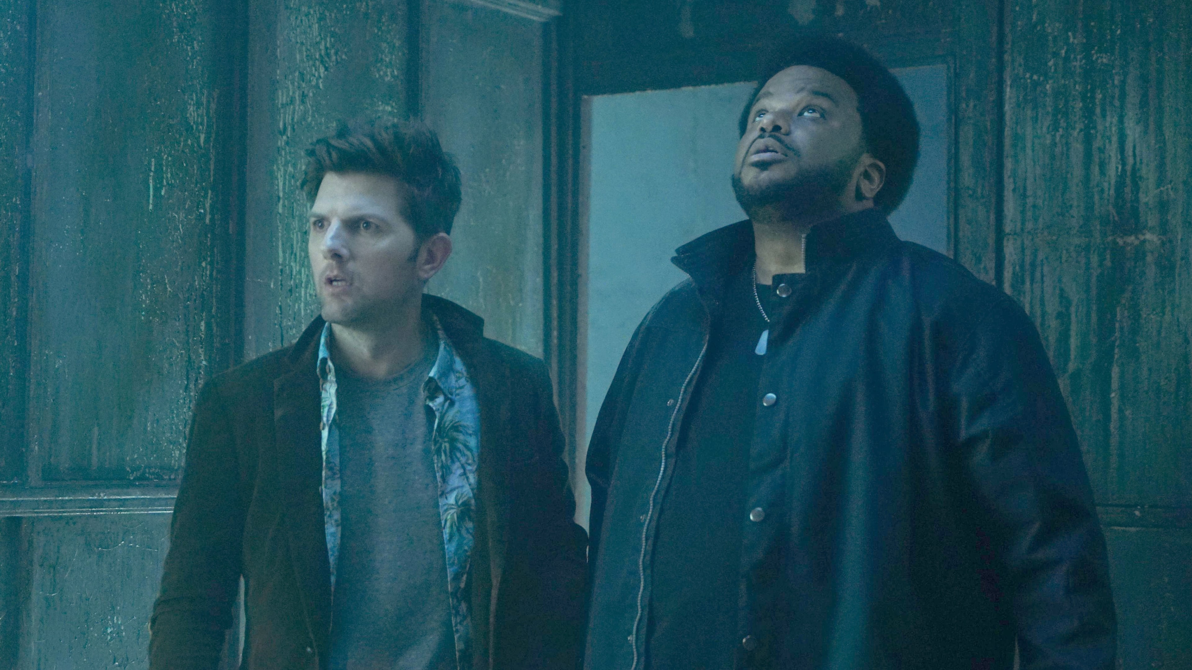 Ghosted: Season 1-Episode 1 Openload Watch Online Full Episode Free ...
