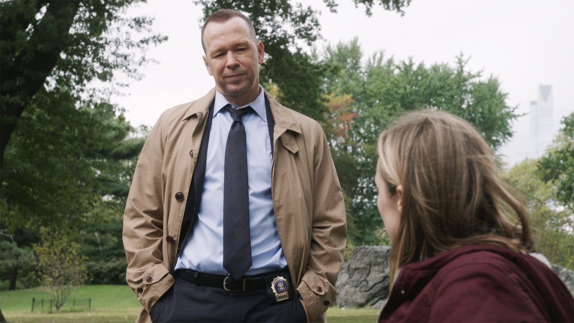 Blue Bloods Season 7 :Episode 8  Personal Business