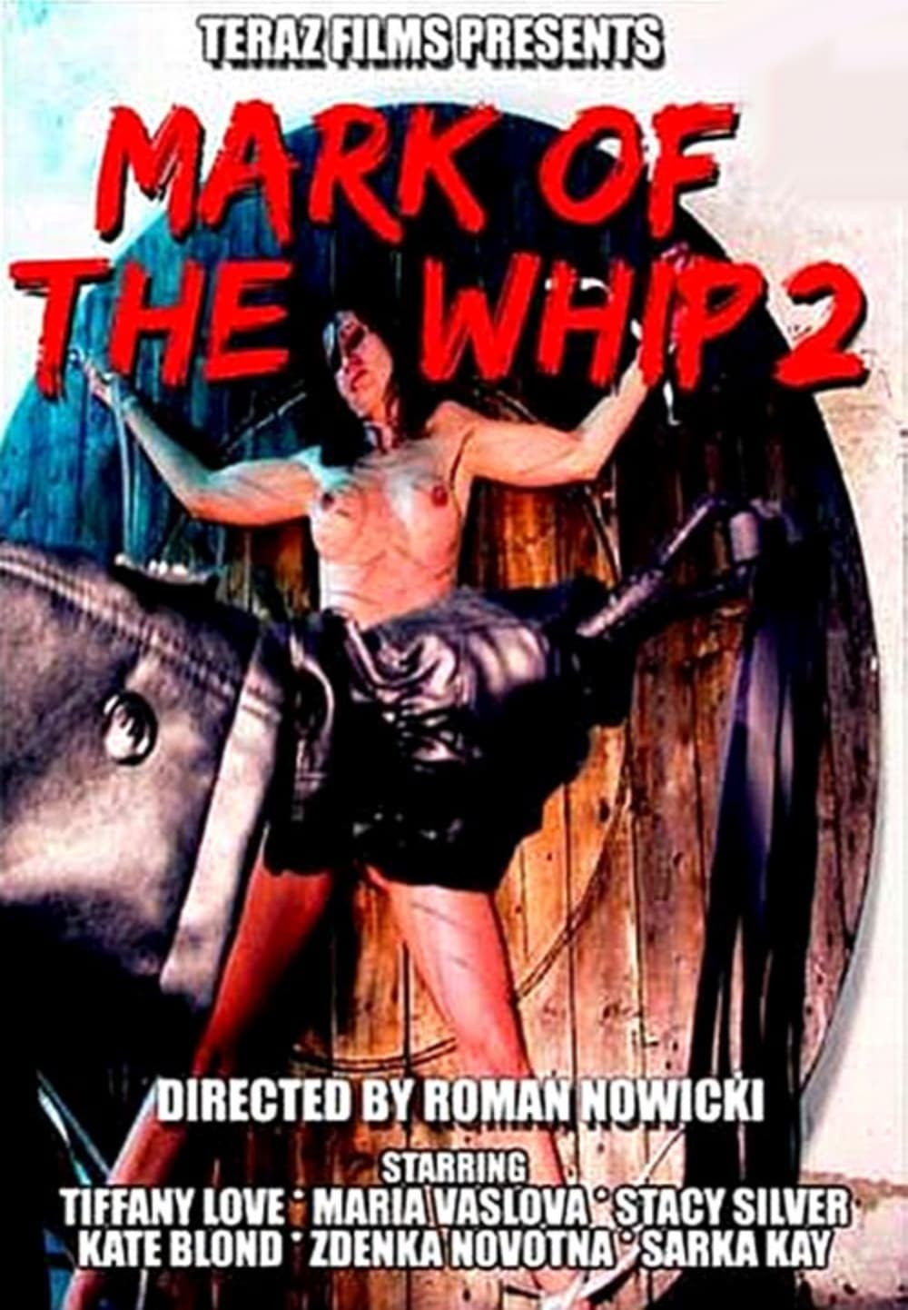 Ver Mark of the Whip 2 Online HD Español (2010)