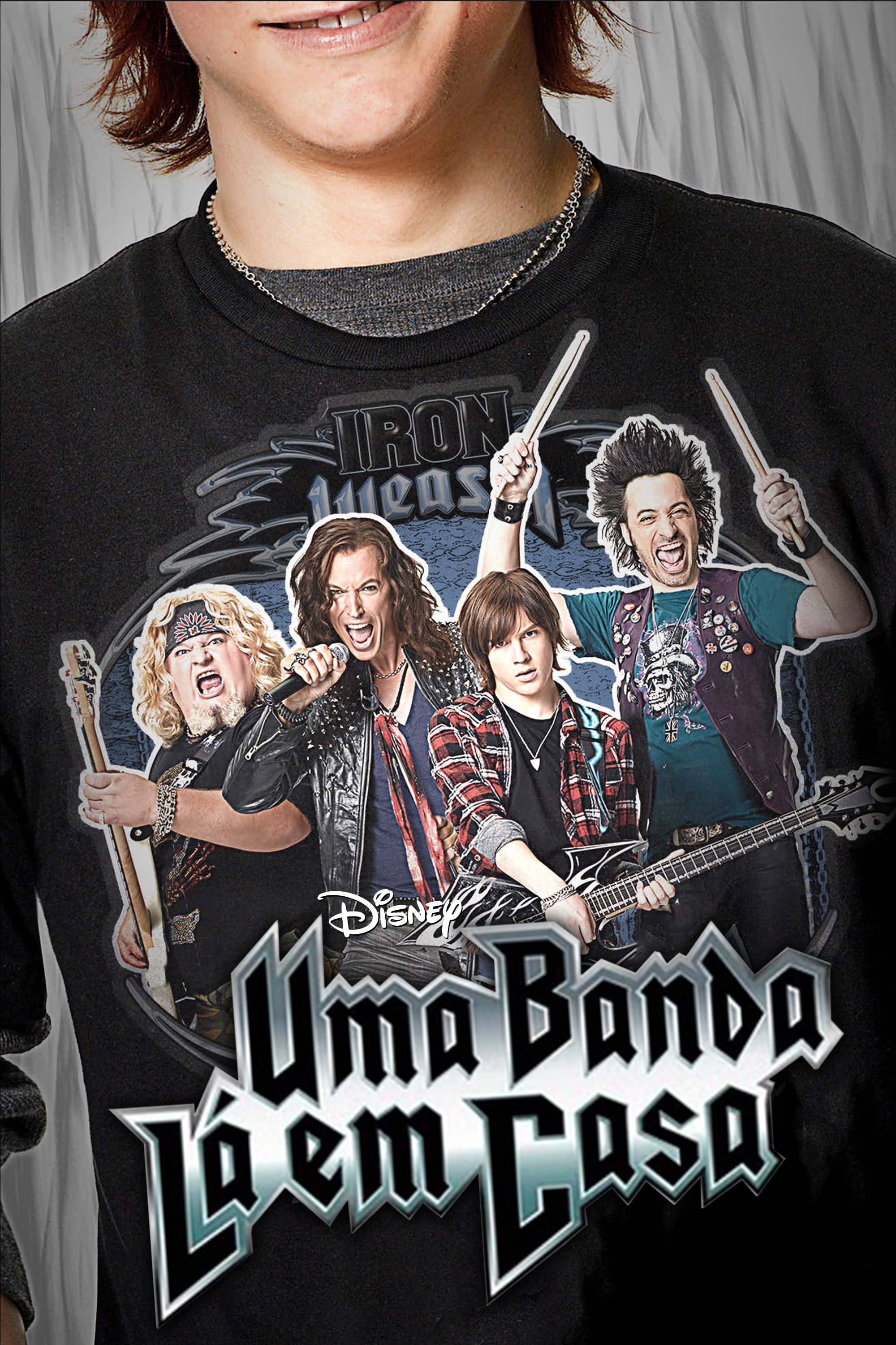 I'm in the Band (2009)