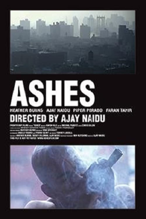 Ashes on FREECABLE TV