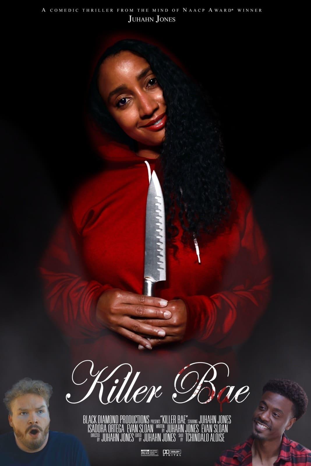 Killer Bae on FREECABLE TV