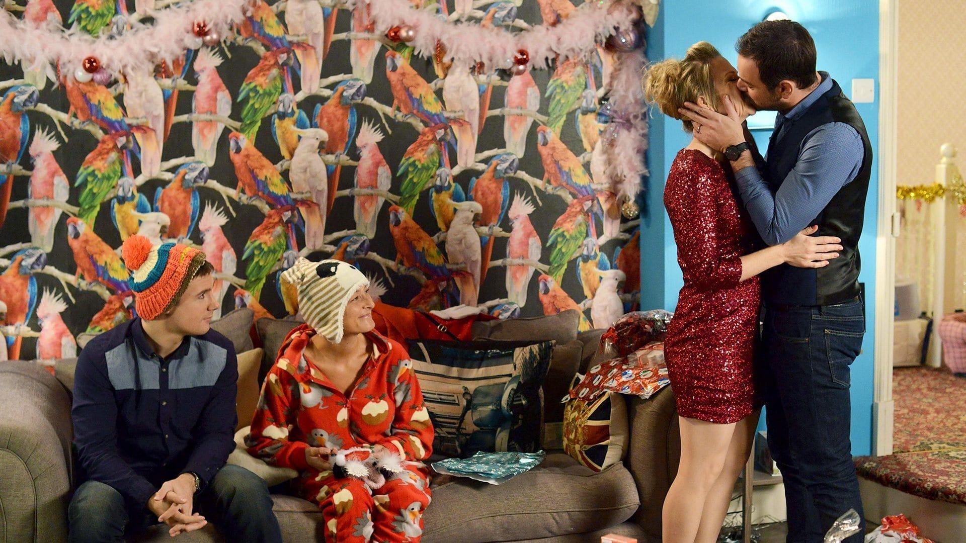 EastEnders Season 30 :Episode 203  25/12/2014