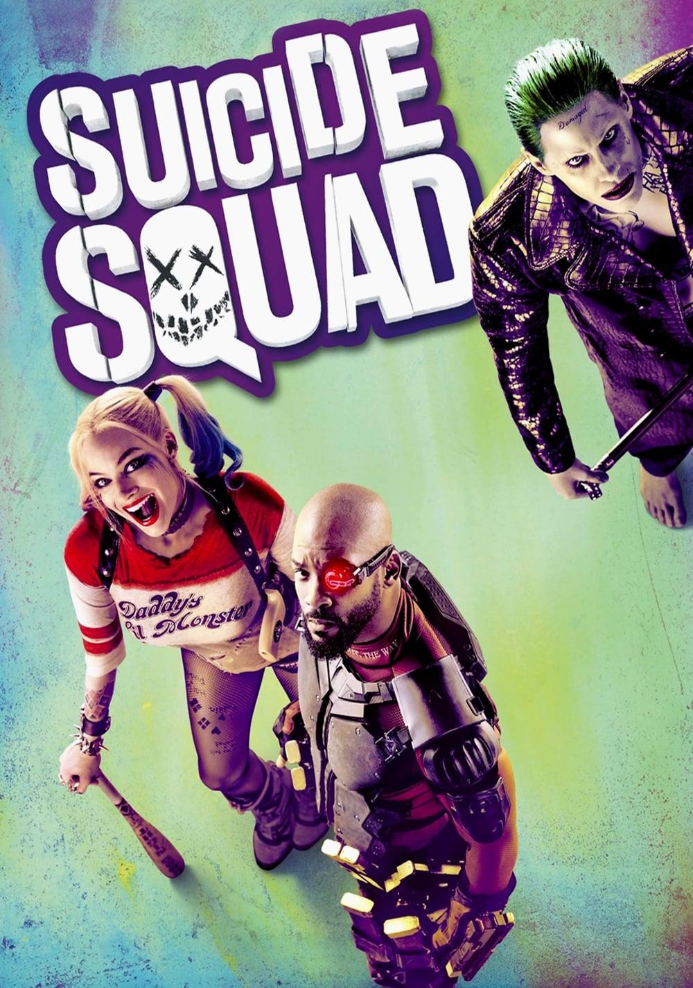 suicide squad stream english