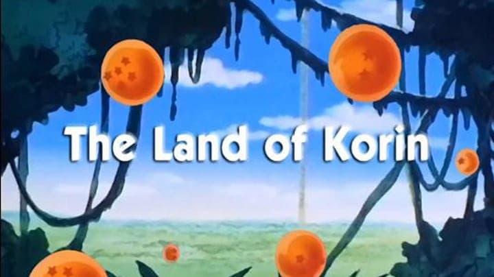 Dragon Ball Season 1 :Episode 58  The Land of Korin