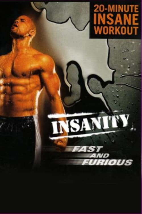 Insanity - Fast and Furious Abs (2016)