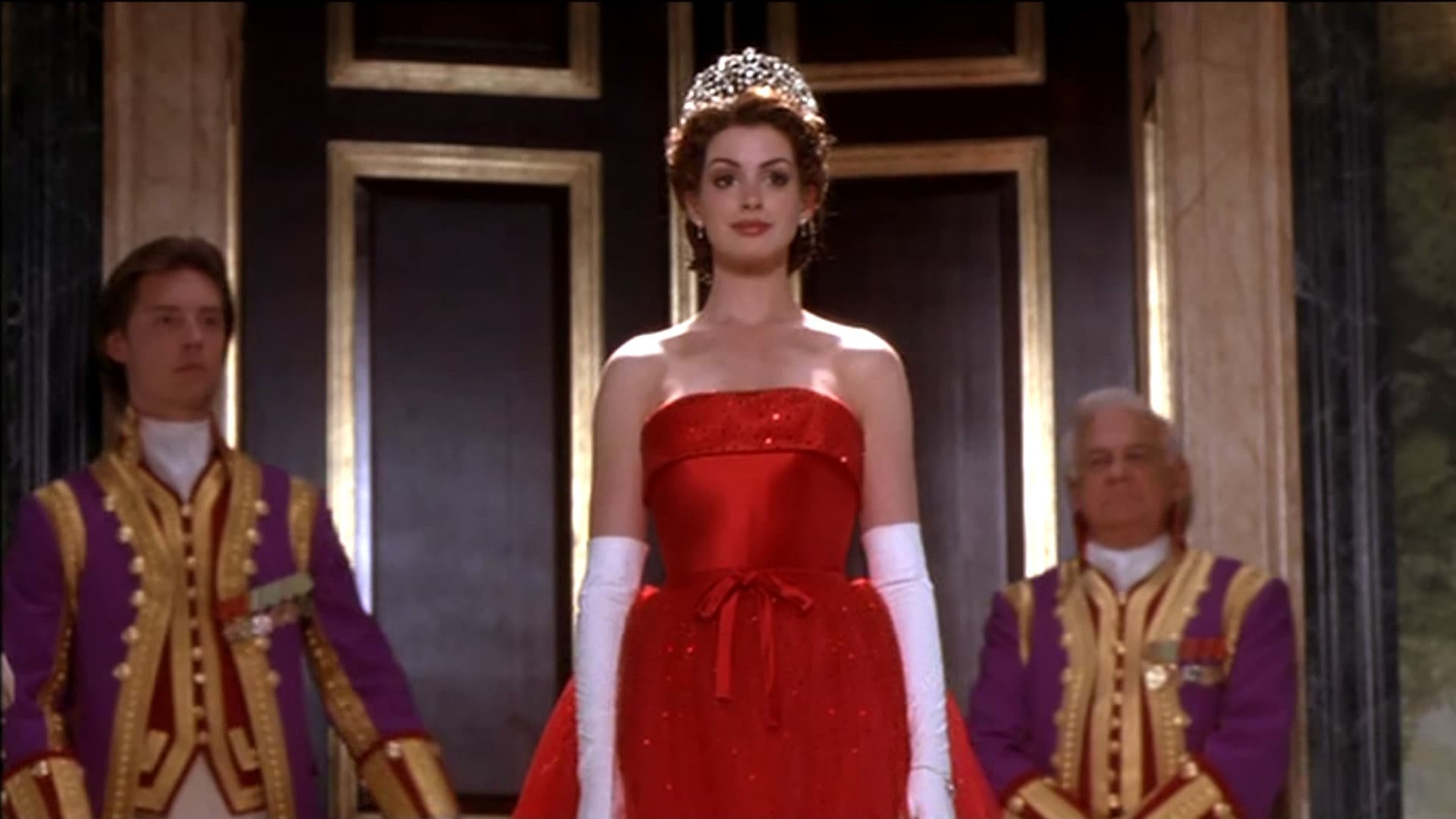 Watch The Princess Diaries 2: Royal Engagement (2004) full movie ...