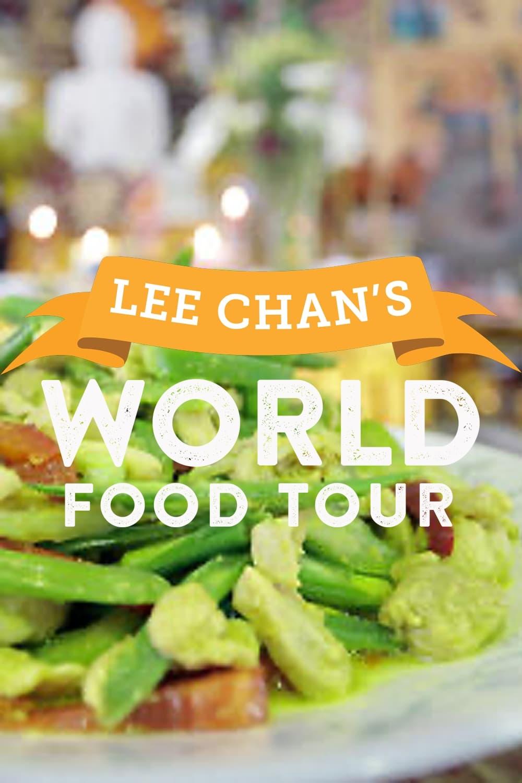Lee Chan's World Food Tour on FREECABLE TV