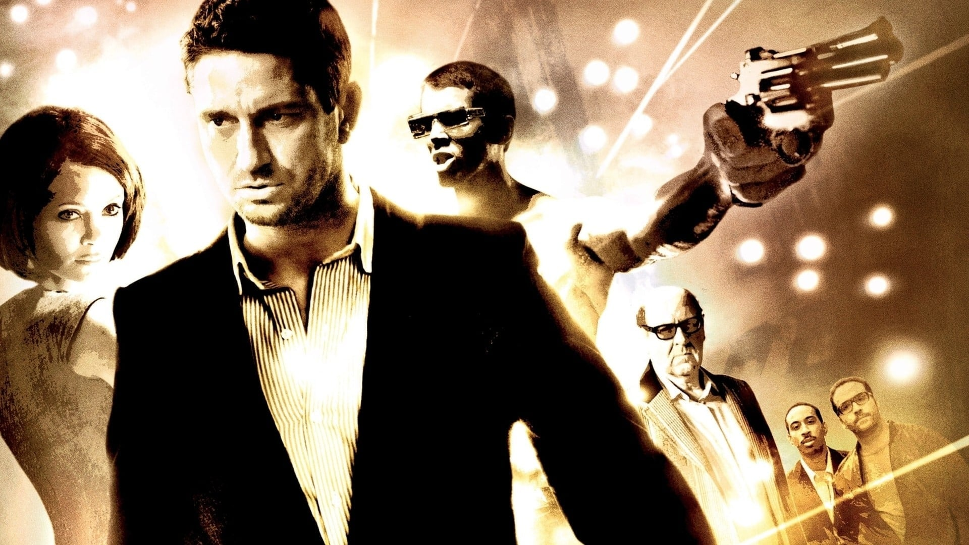 Watch RockNRolla (2008) Full Movie - Openload Movies