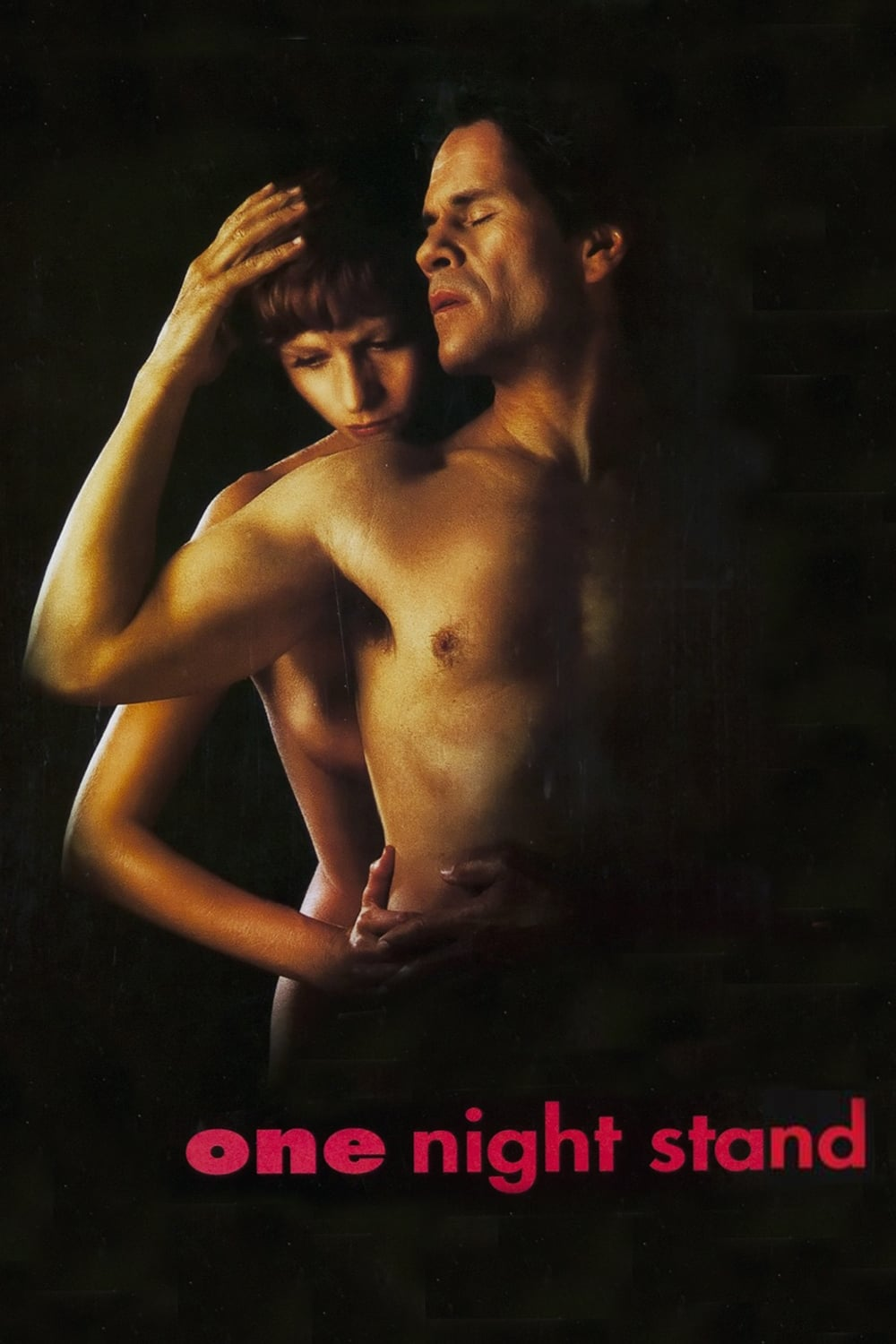 One Night Stand (1995) - Posters — The Movie Database (TMDb)
