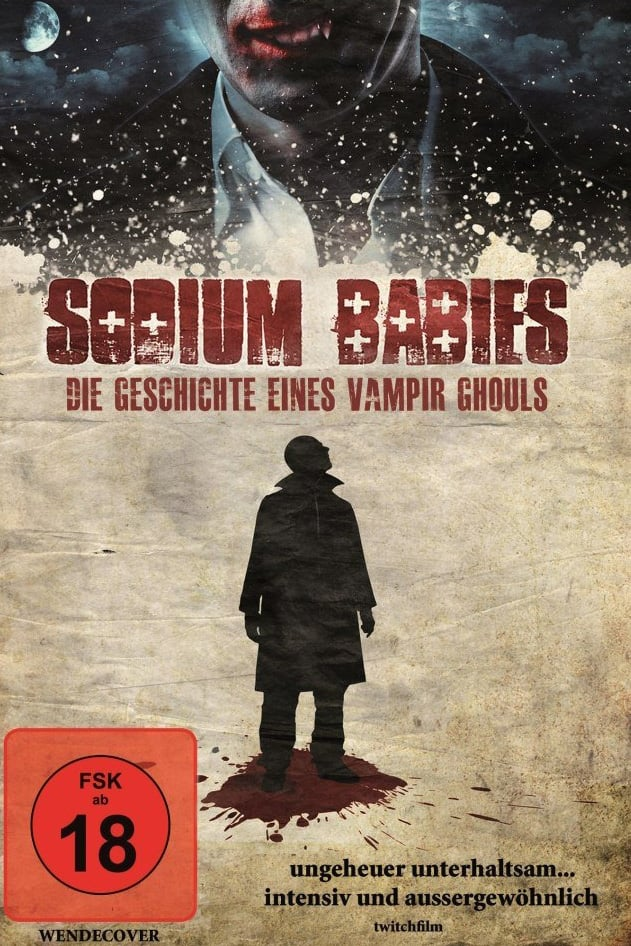 Sodium Babies on FREECABLE TV