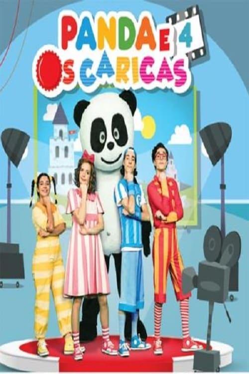 Ver Panda e os Caricas 4 Online HD Español ()