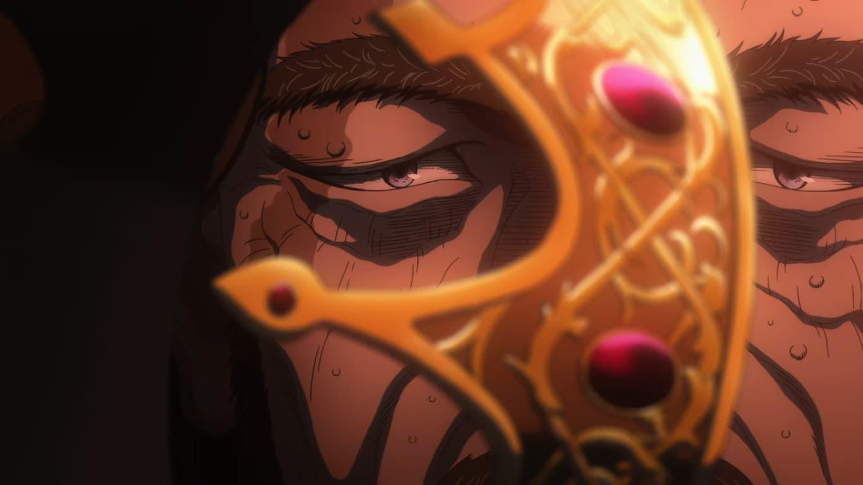 Vinland Saga Season 1 :Episode 20  Crown