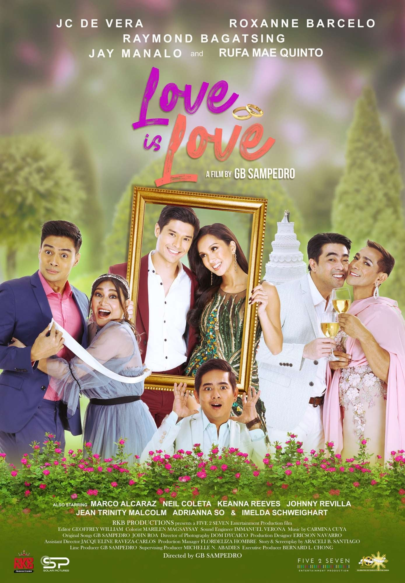 Love is Love (2019)