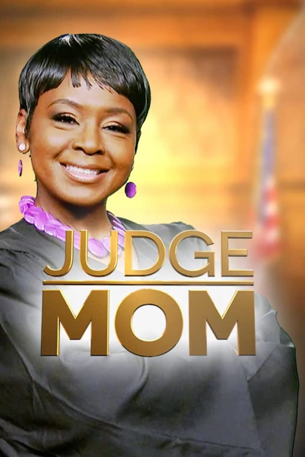 Judge Mom on FREECABLE TV