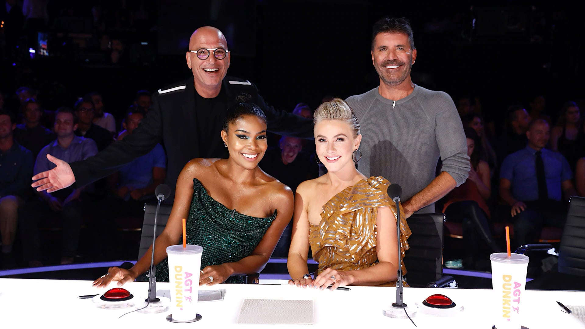 America's Got Talent - Season 14 Episode 12 : Quarter Finals 1