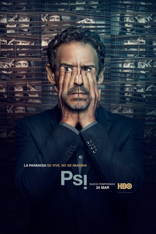 Psi Season 4