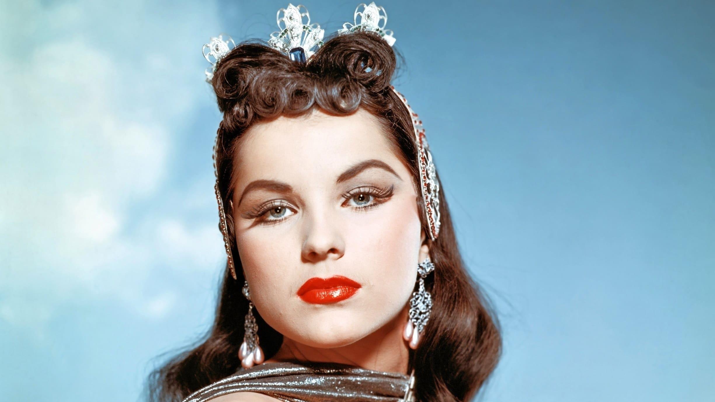 La princesa del Nilo (1954)