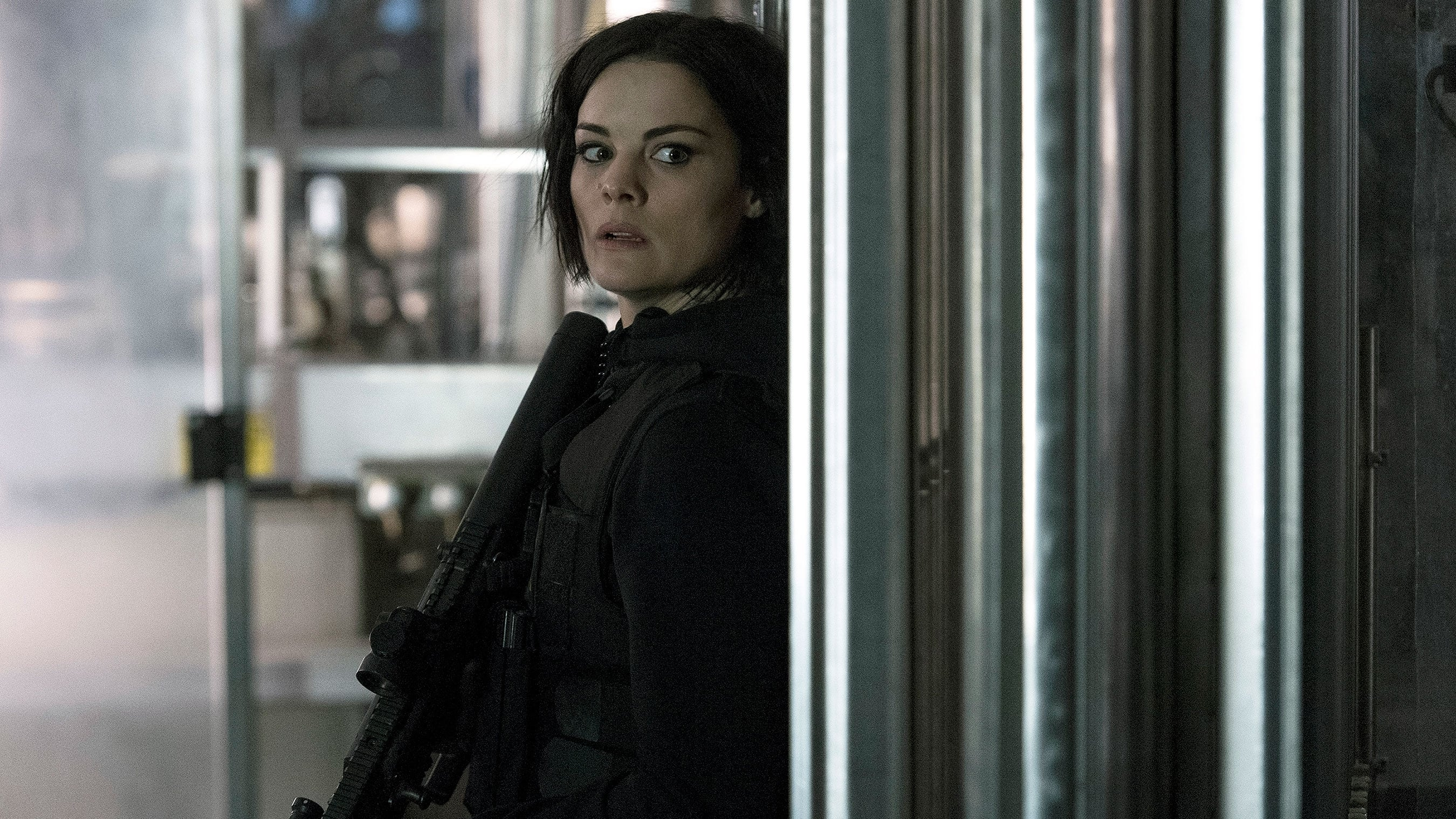 Blindspot Season 3 :Episode 19  Galaxy of Minds