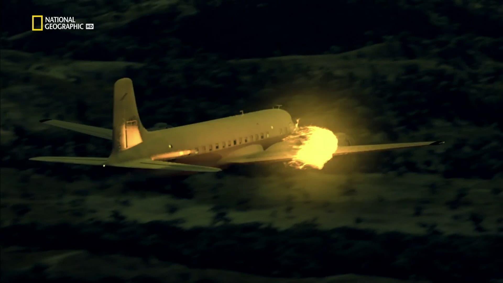 Mayday Season 15 :Episode 9  Deadly Mission (1961 Ndola United Nations DC-6 crash)