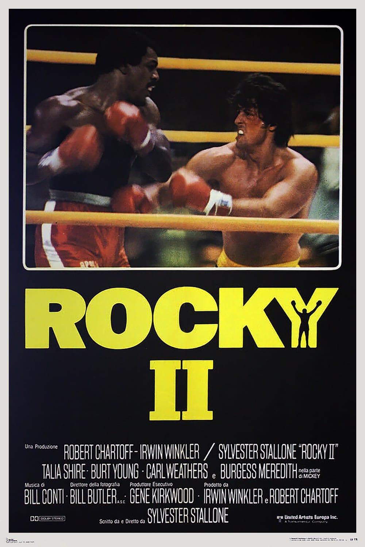 Rocky 2 Streaming