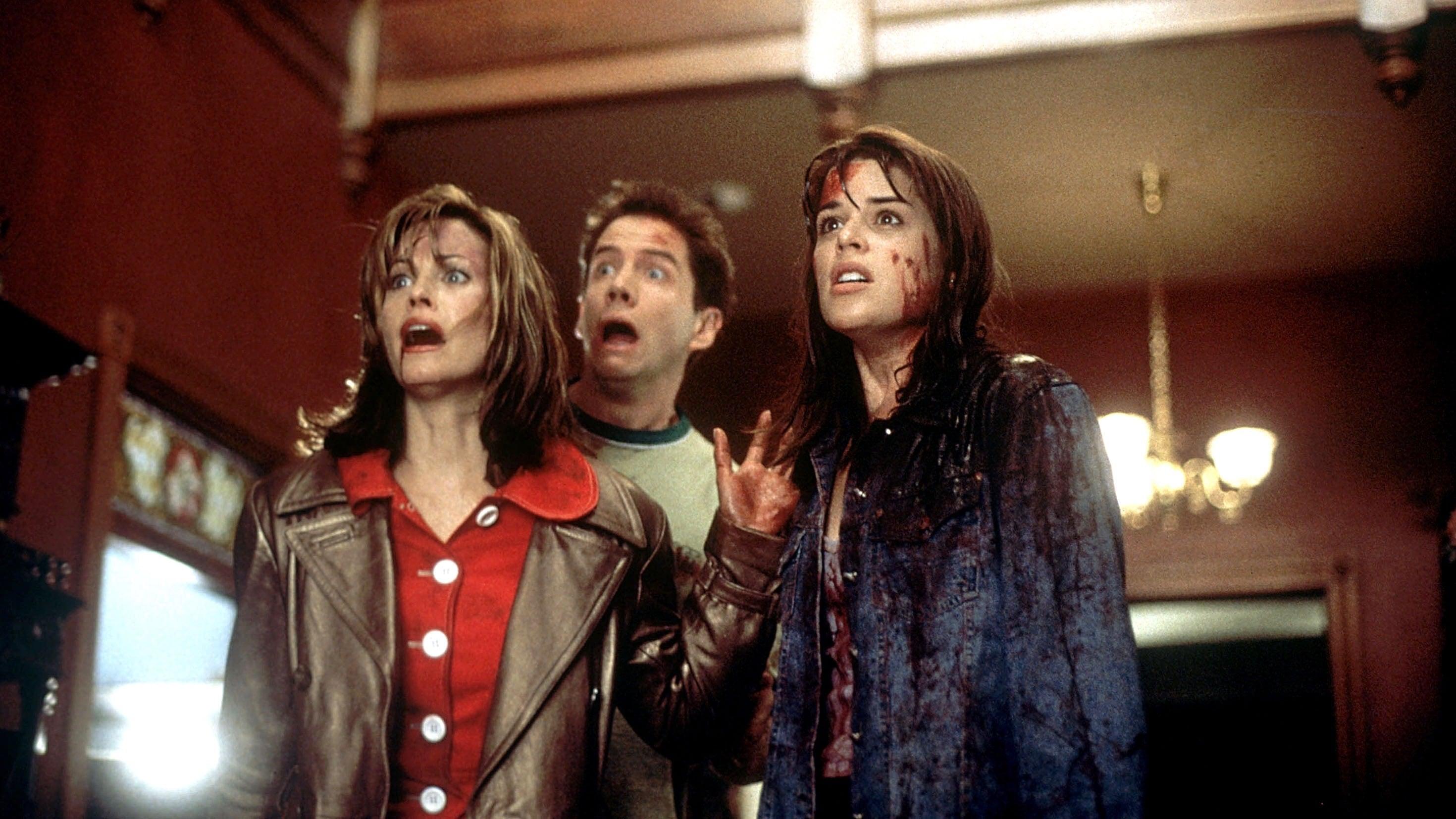 Scary Movie 1 Anschauen
