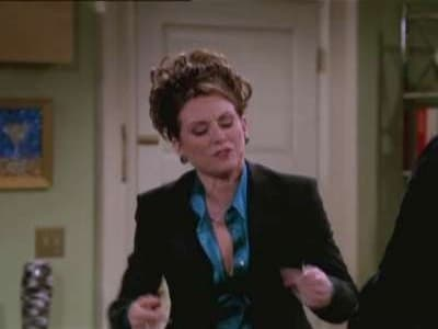 Will & Grace - S6 E20 - Fred Astaire & Ginger Chicken