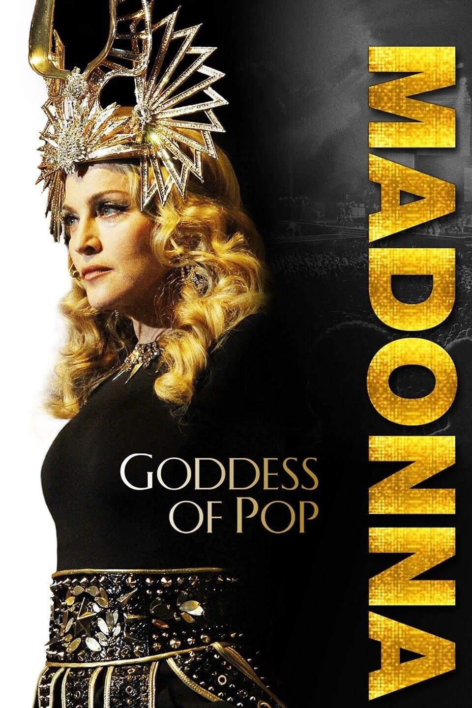 Madonna: Goddess of Pop on FREECABLE TV