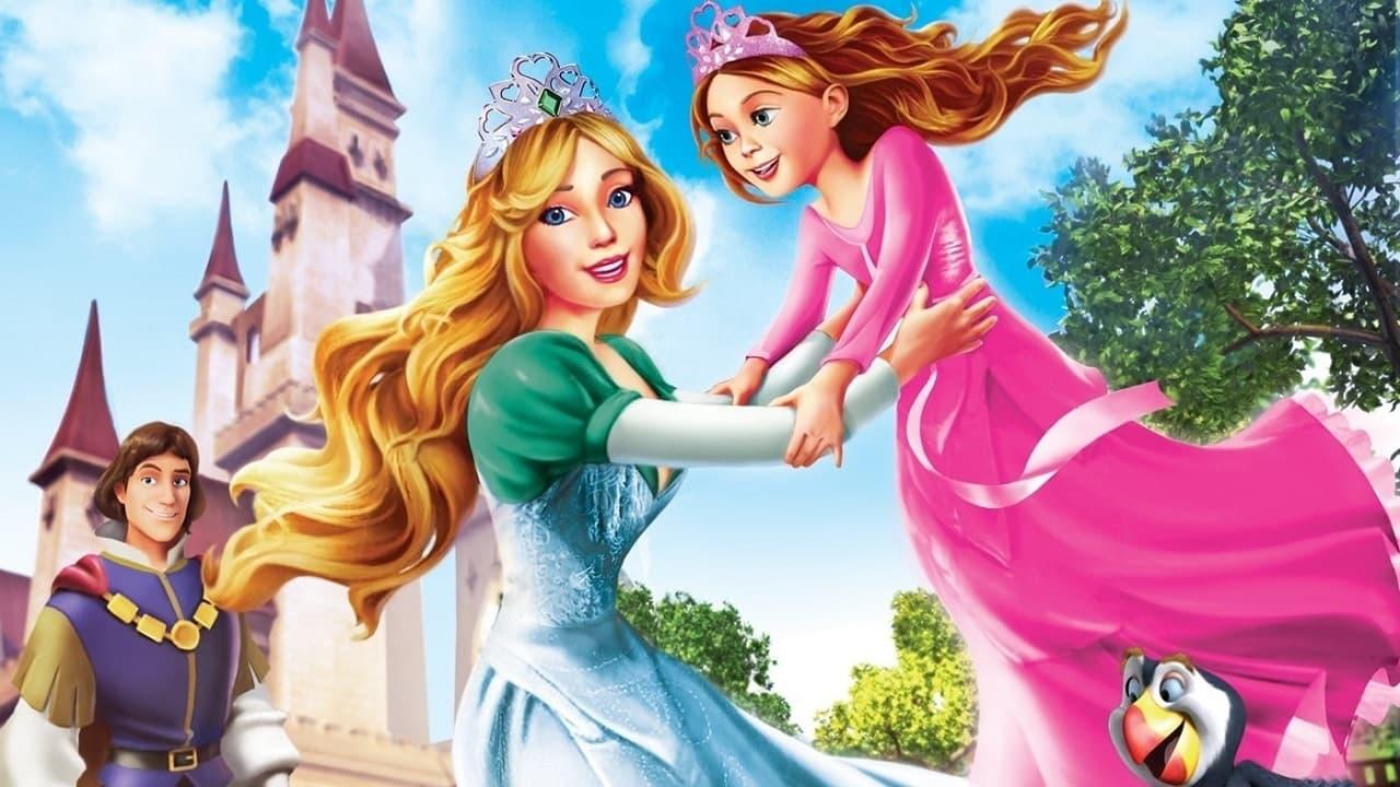 La Princesa Encantada: Un Cuento De La Familia Real