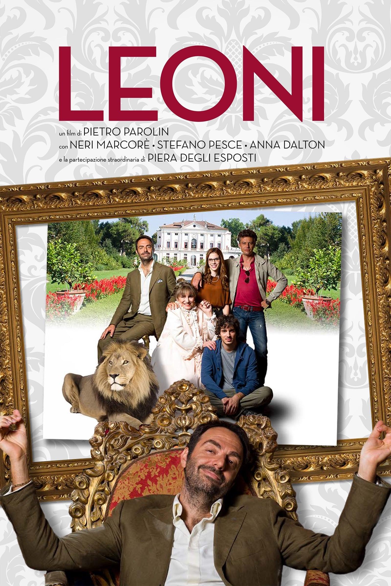 Leoni poster
