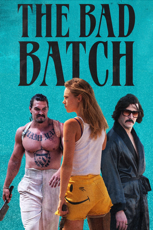 The Bad Batch Stream