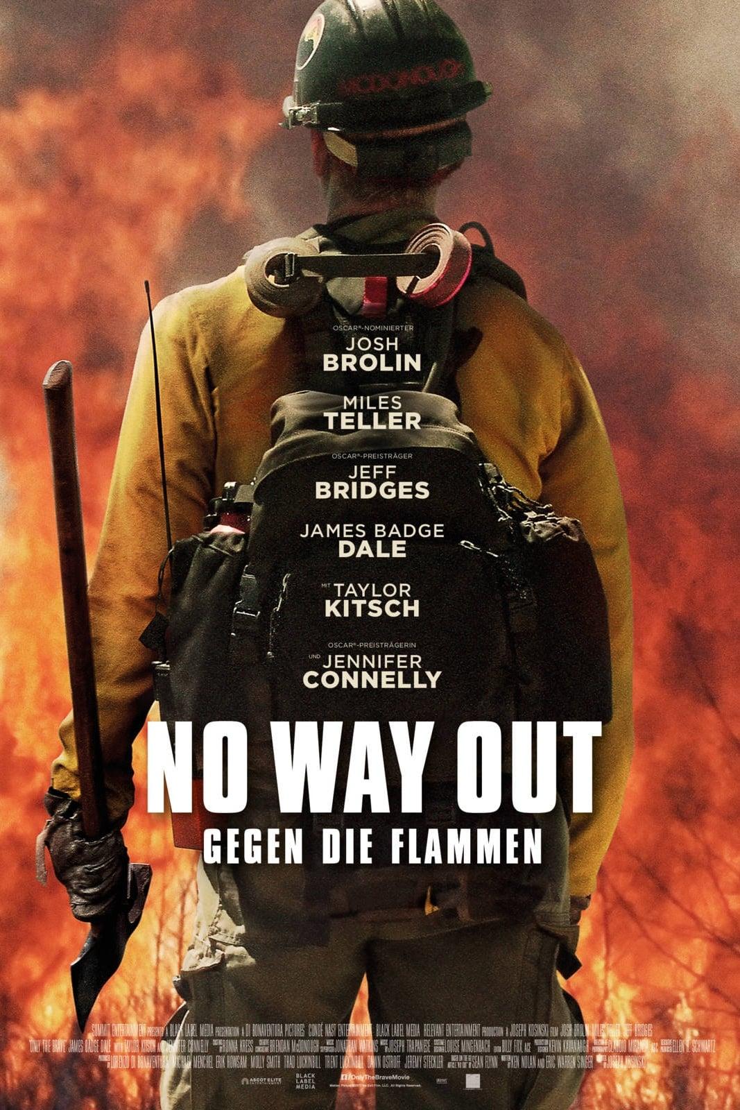 No Way Out Gegen Die Flammen Stream Deutsch