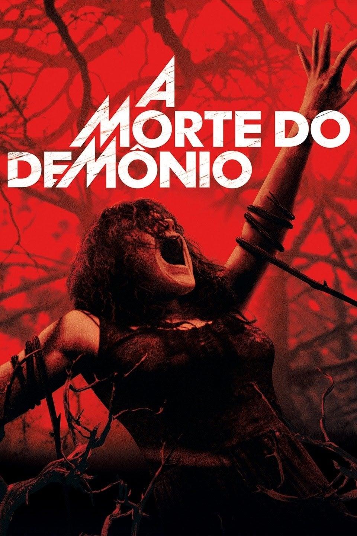 A Morte do Demônio Dublado