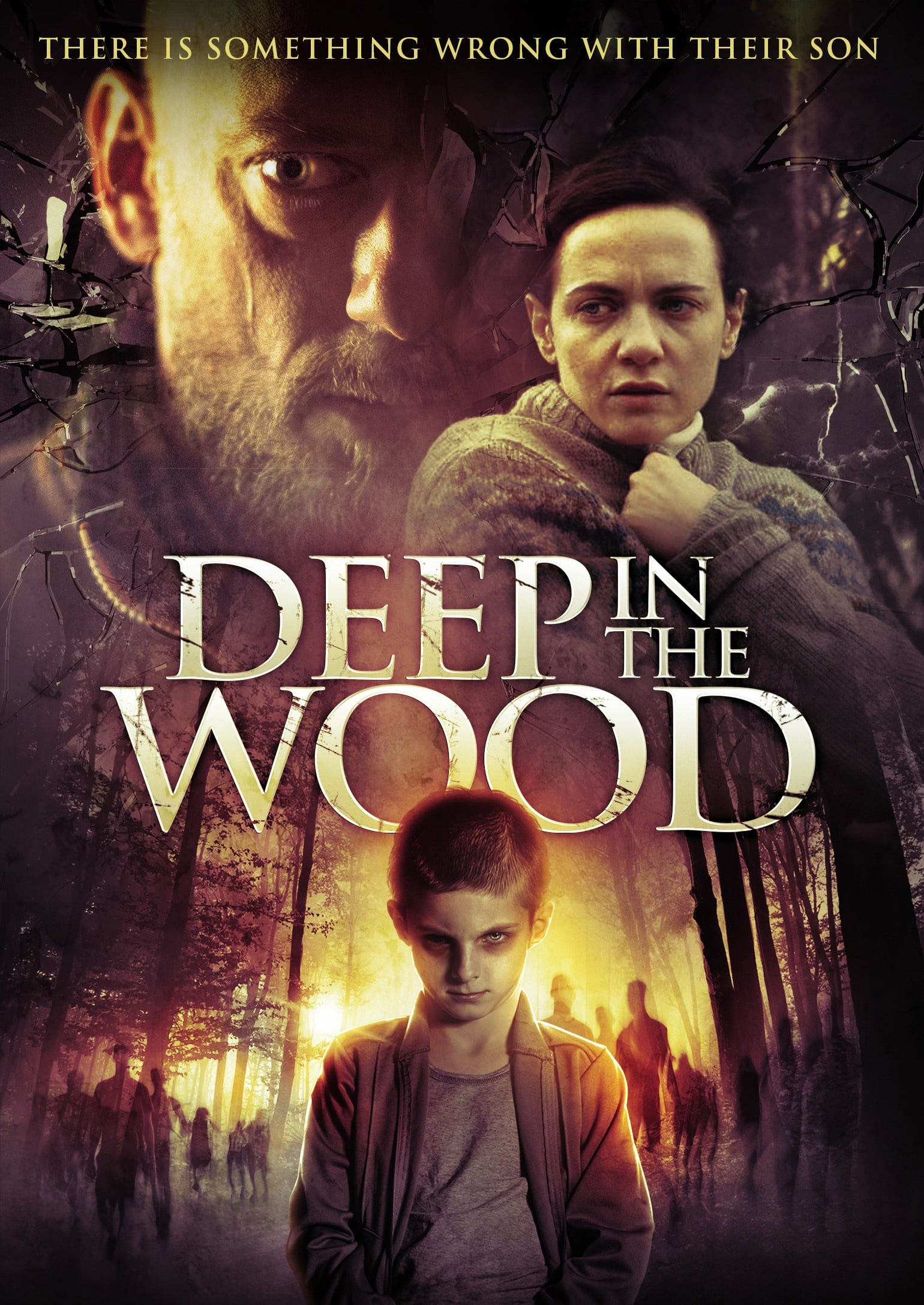 Deep in the Wood