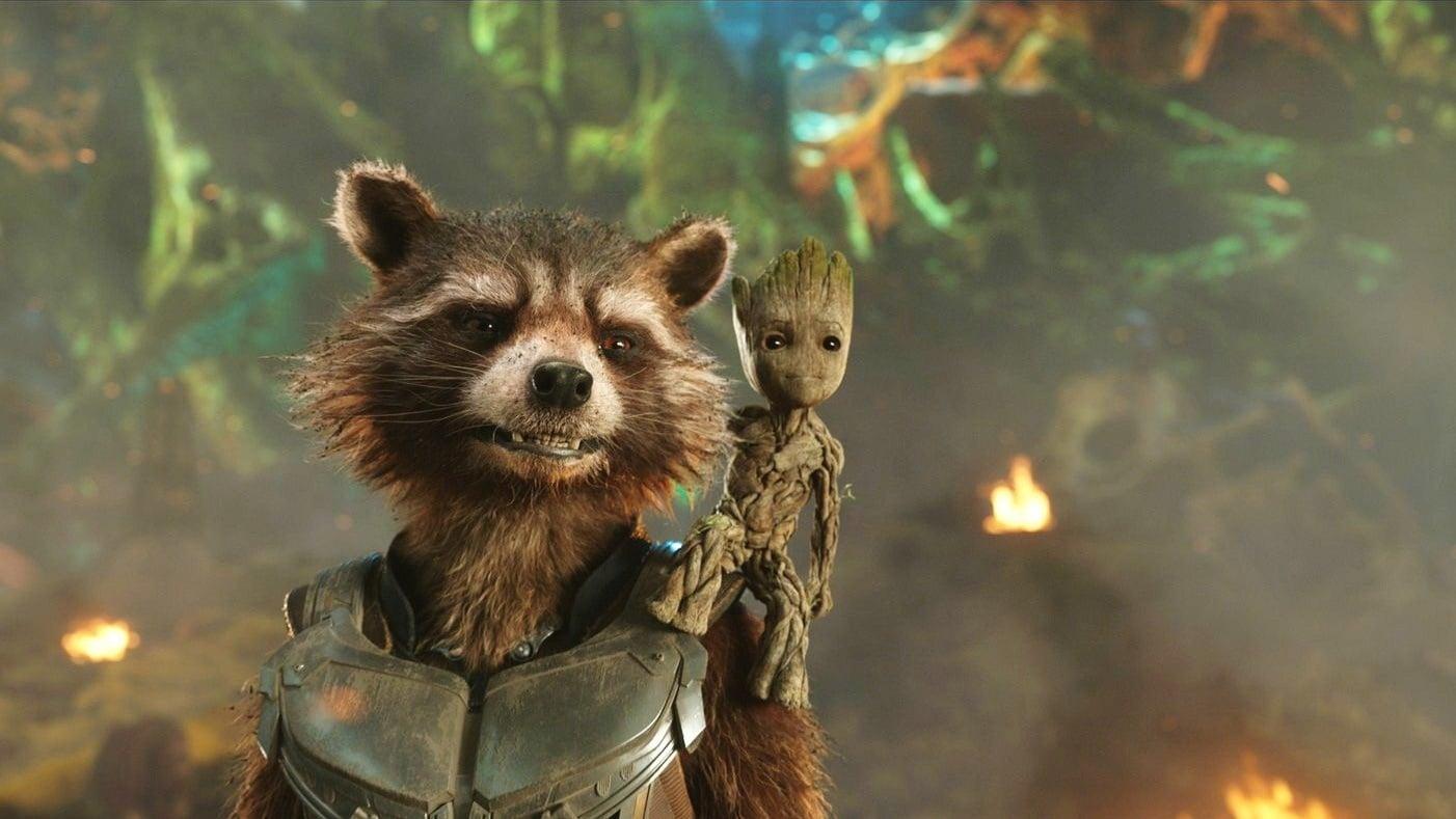 Galaktikos sergetojai. II dalis / Guardians of the Galaxy Vol. 2 (2017)