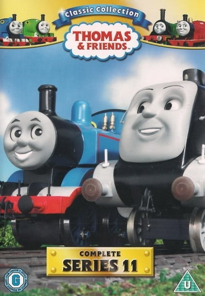 Thomas & Friends Season 11