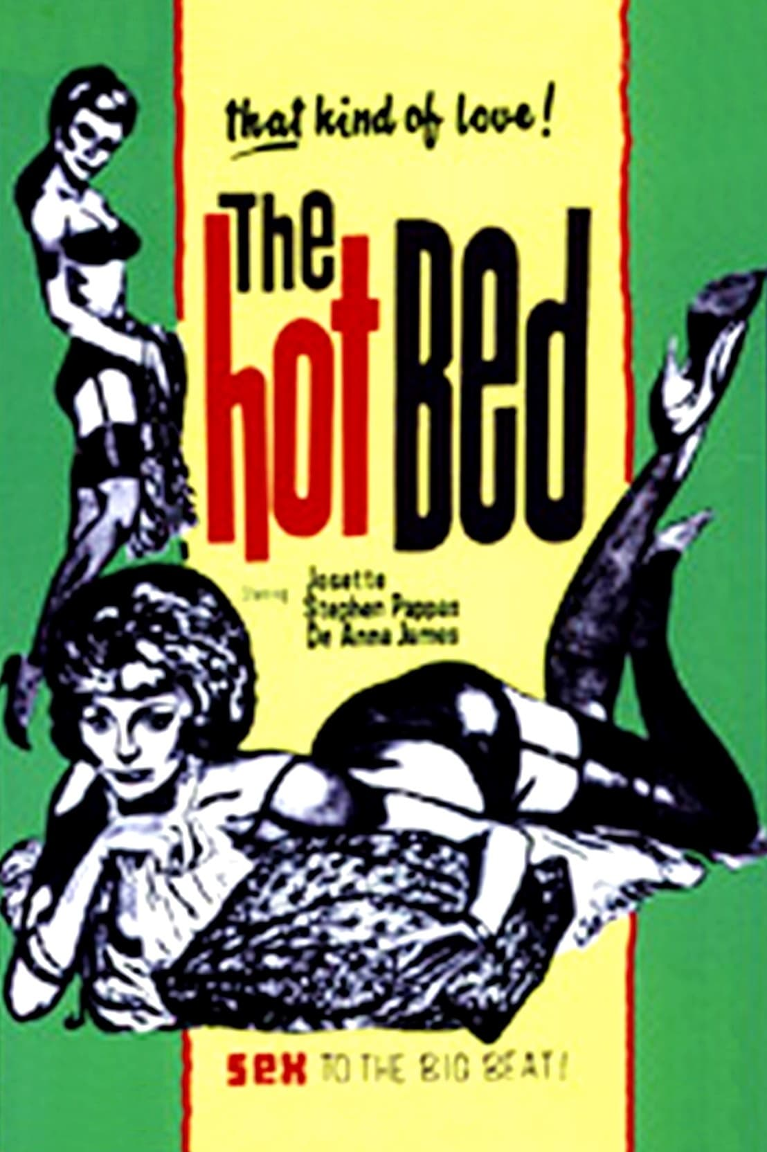 The Hot Bed