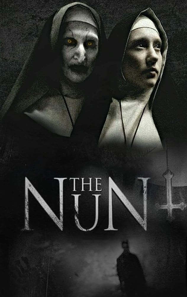 The Nun Movies
