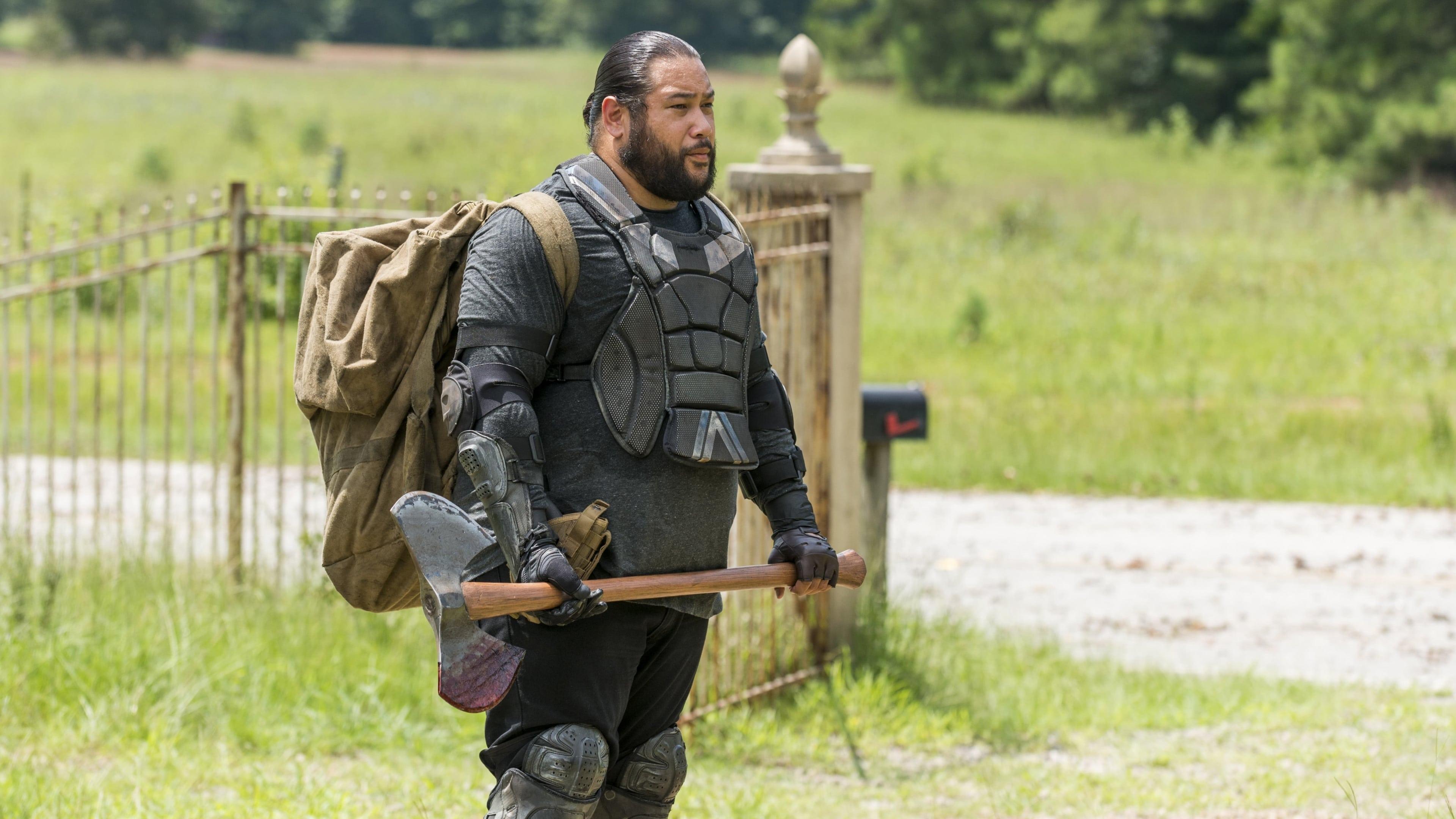Walking Dead 7 Kinox.To