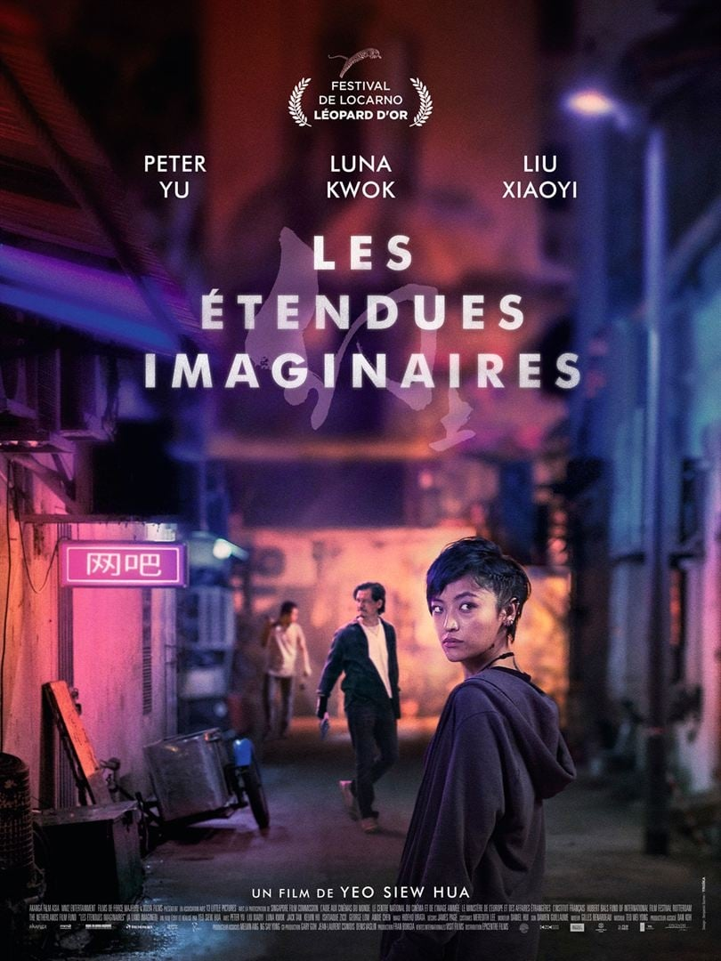 A Land Imagined streaming sur zone telechargement
