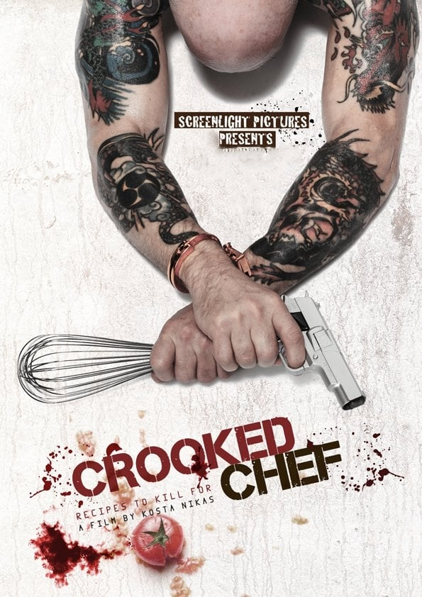 Crooked Chef (1970)