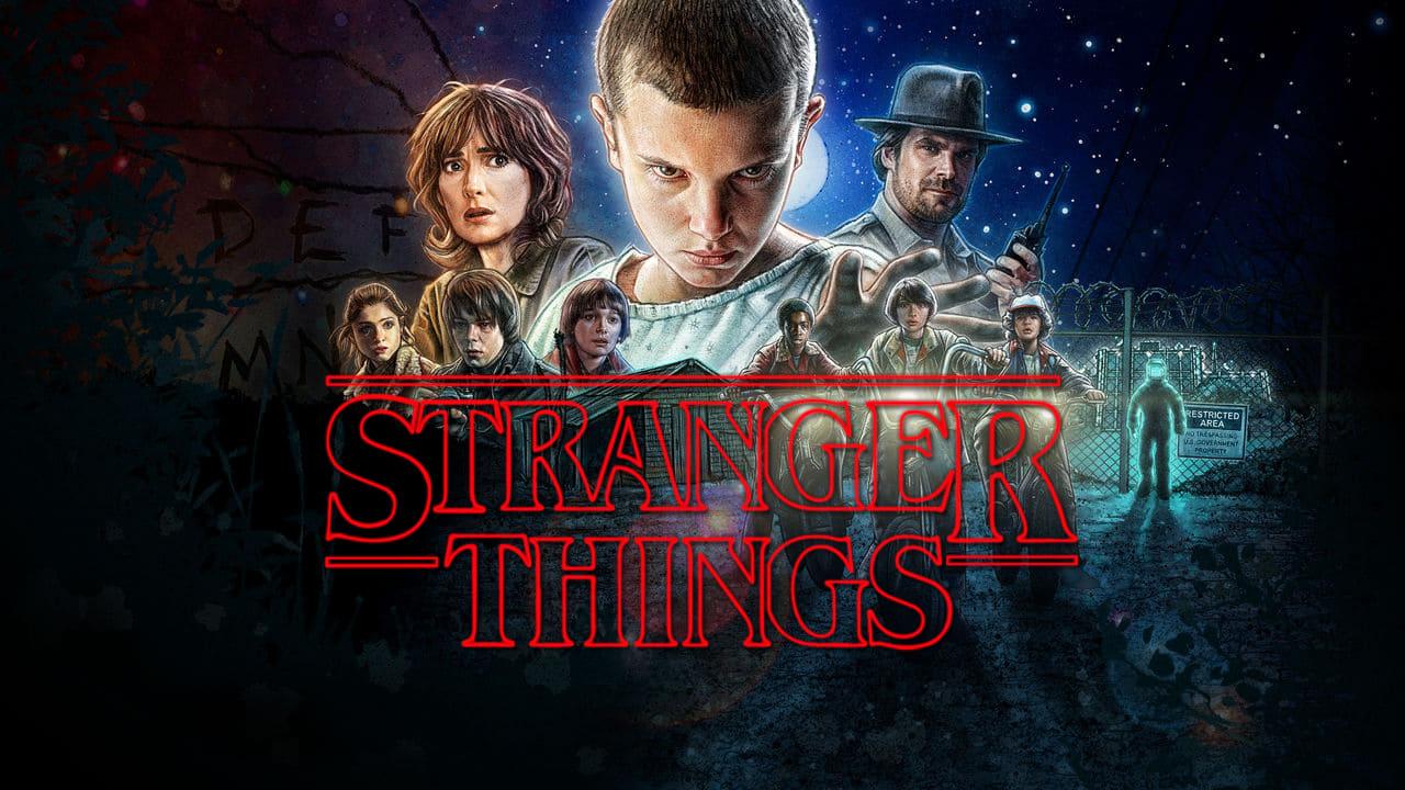 Stranger Things - Season 3 Episode 6