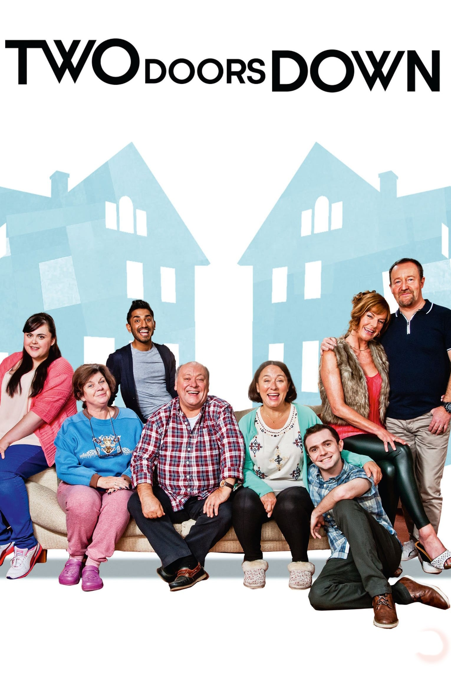 Two Doors Down TV Shows About Neighbor