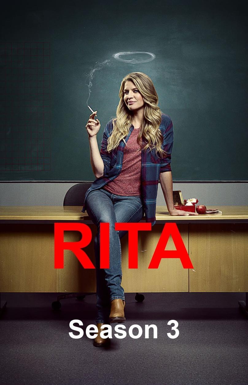 Póster Rita – 3×02