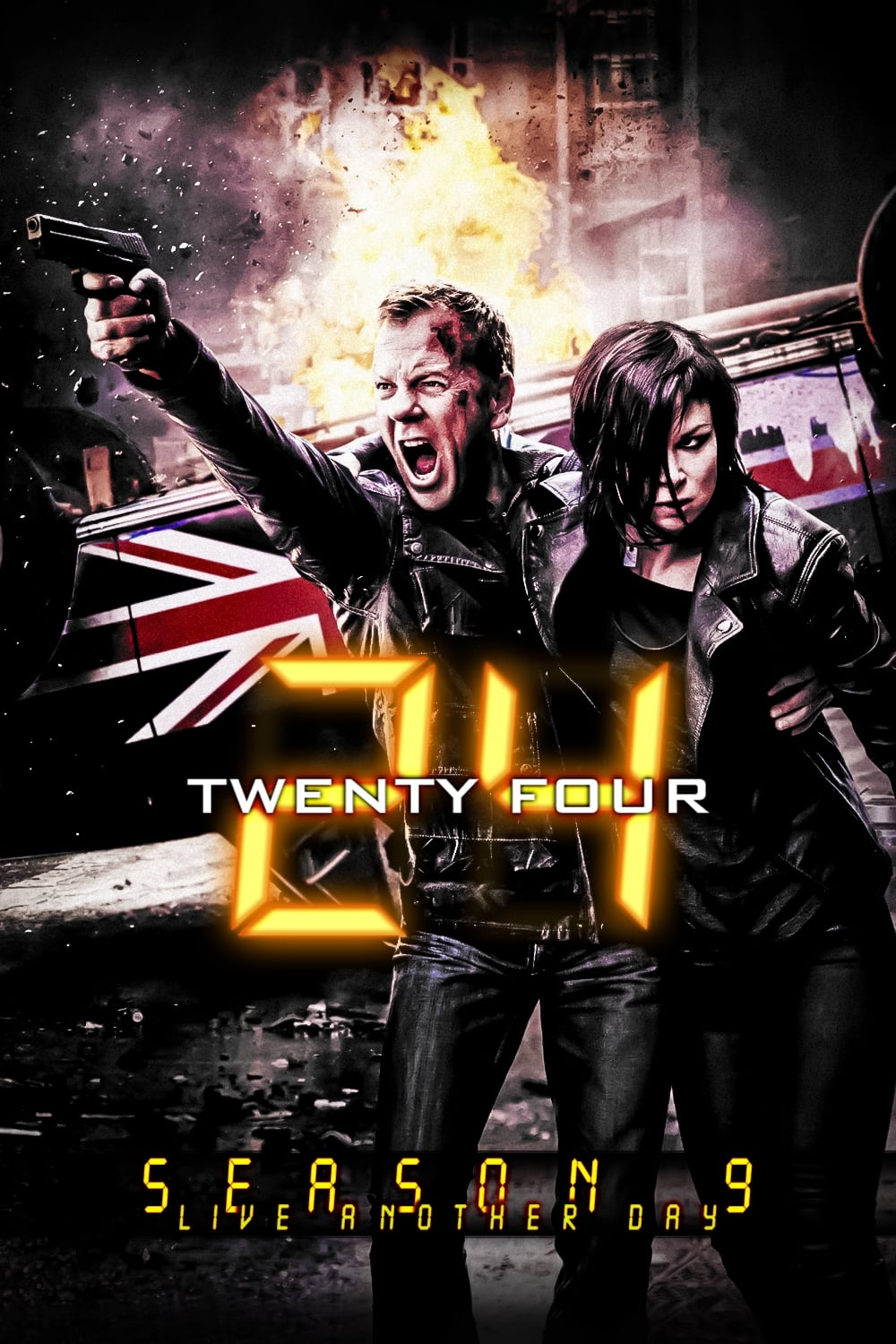 24 Live Another Day - Ninth Season/24-live-another-day ...