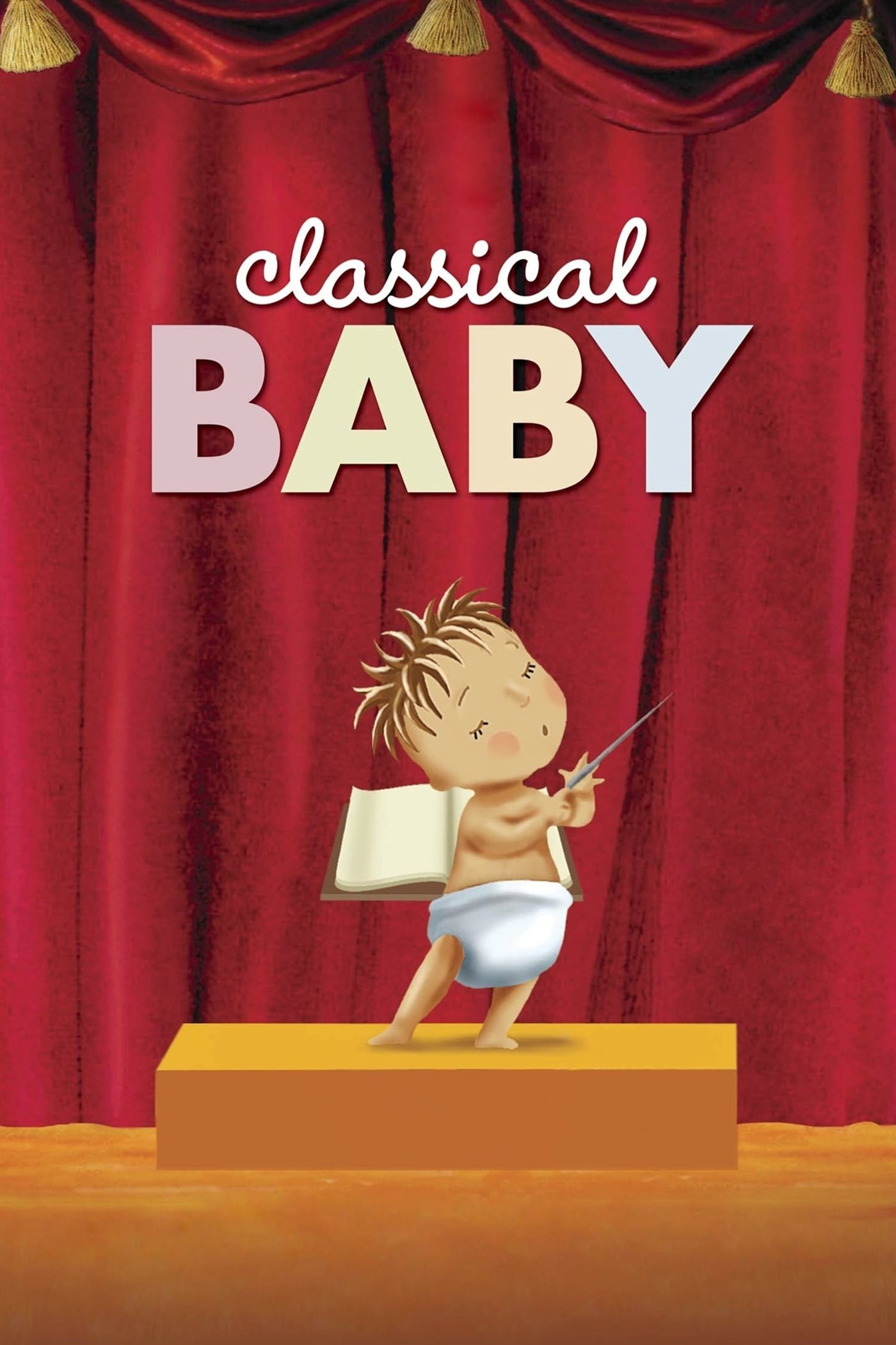 Classical Baby TV Shows About Classical Music
