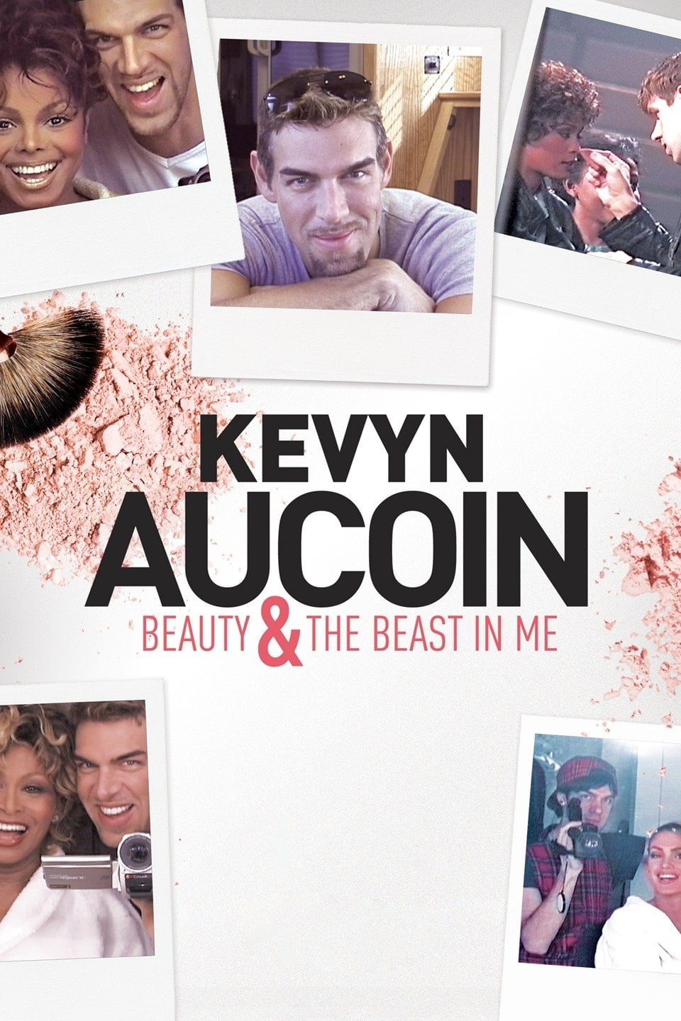 Kevyn Aucoin Beauty & the Beast in Me (2017)