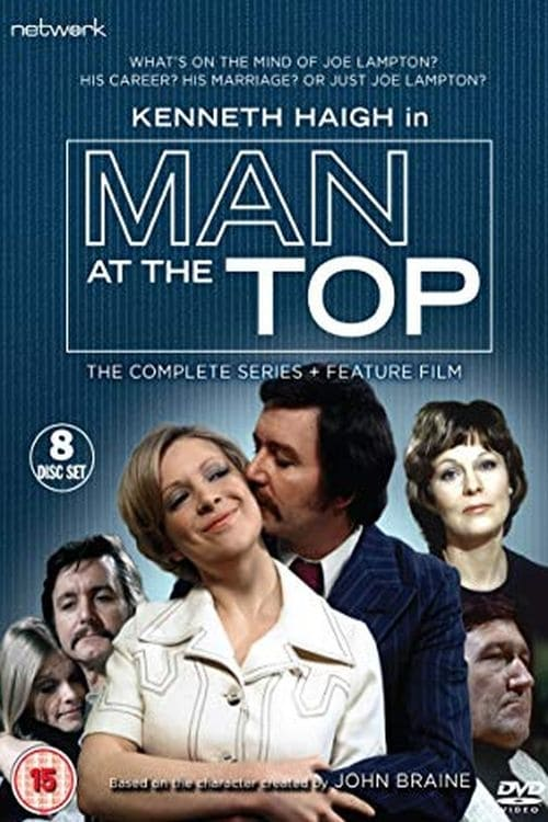 Man at the Top (1970)
