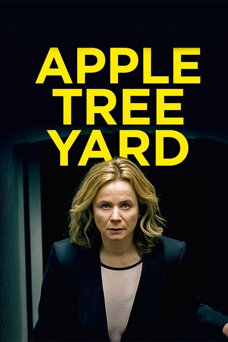 Apple Tree Yard TV Shows About Courtroom
