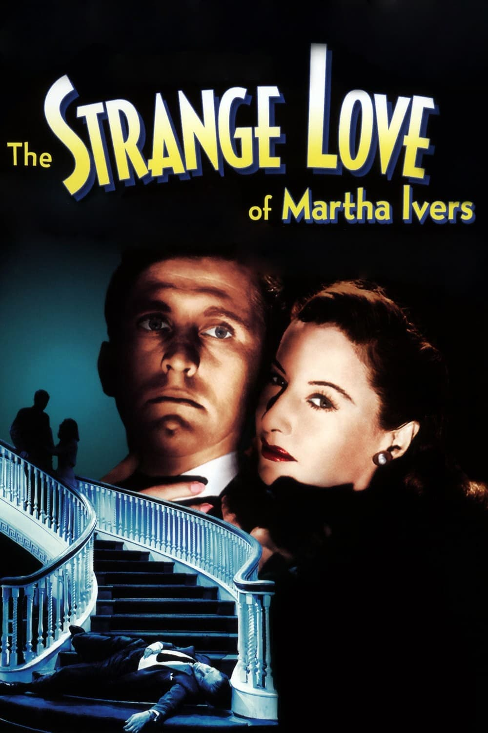 The Strange Love of Martha Ivers on FREECABLE TV